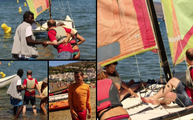 Cap Loisirs Catamarano