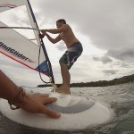 Sea Roots Windsurf