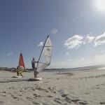 windsurf orosei