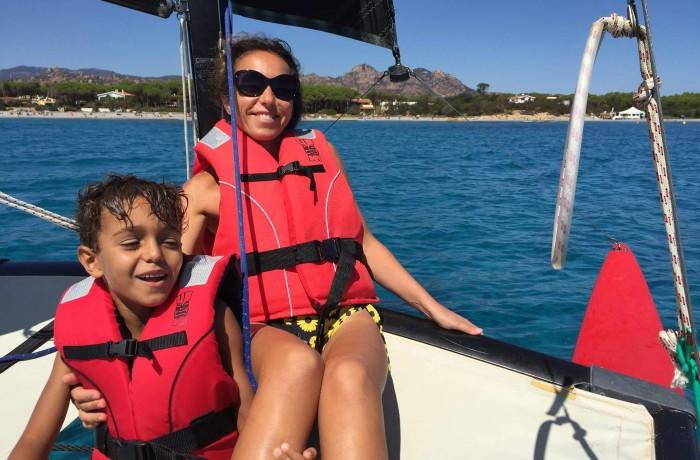 Sail Courses